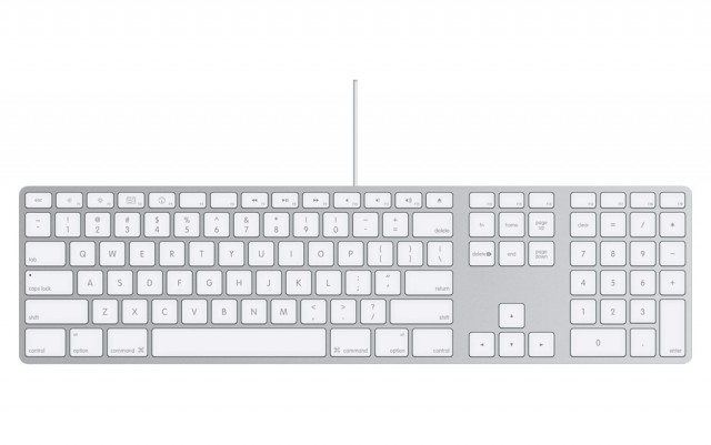 How to edit your keyboard layout on Mac OS X
