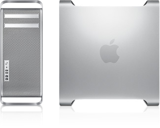 Just ordered my Mac Pro 2009