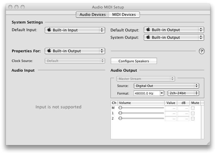 How to get AC-3 5 1 surround sound on your Mac