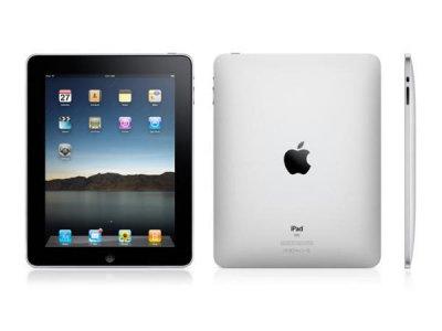 15 minutes with iPad: too heavy!