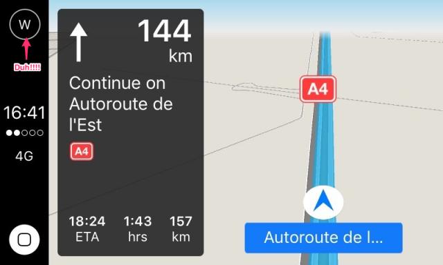 WWDC 2016 : Carplay getting smarter?