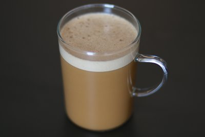 How to make Bulletproof Coffee - Recipe